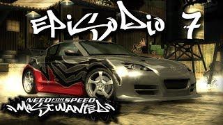 "Need For Speed Most Wanted | Episodio 7 | ""Persecuciones en Camden"""