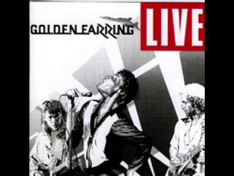 Golden Earring - Mad Love's Comin' (Live)