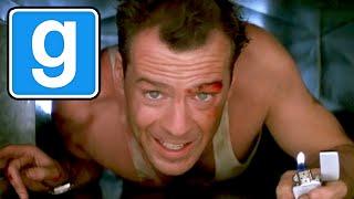 Live Fast, Die Hard (Garry's Mod Trouble In Terrorist Town)