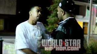 Dorrough Feat  Slim Thug   Handcuffs Official Video HD