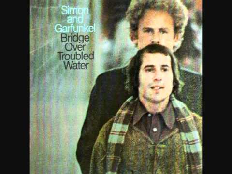 Simon and Garfunkel- The Boxer