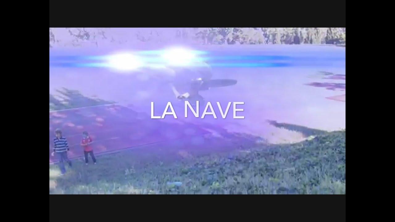 Cine para niños - La Nave - Kids Work - Pequeños Cineastas - Kids In Black