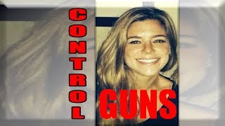 Kate Steinle Case shows we need more gun control