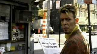 David Bowie - I'm Afraid Of Americans