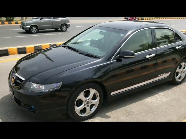 Honda Accord CL9 2003 for Sale in Multan