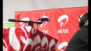 Zoona Airtel Partnership Launch