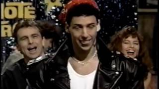 Remote Control- Late 1988 (Richard/Kirsten/Peter)