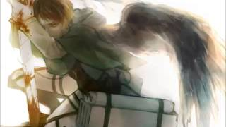 Vogel im Käfig (Male Version)