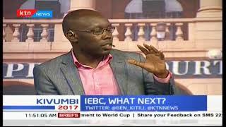 What next for IEBC as Kenyans grow ever impatient of electoral body? Pt 2