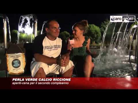 immagine di anteprima del video: 23 GIUGNO 2013 SECONDO COMPLEANO DELLA PERLA VERDE