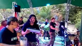 Ak-bron - Cumbia de los culeros live 2018