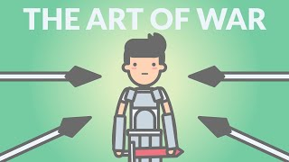 9 Principles I Learned from The Art of War