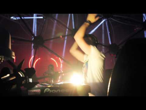 Hardwell Sensation Amsterdam 2012