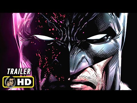 BATMAN: THREE JOKERS (2020) Hardcover Trailer [HD] DC Graphic Novel