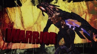 Borderlands 2 - Warrior/Final Boss Fight