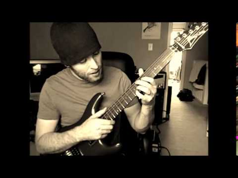 A video discussing chord embellishments as a way to improve your lead playing.