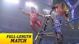 FULL-LENGTH MATCH - SmackDown - Edge vs. Eddie Guerrero - No Disqualification Match