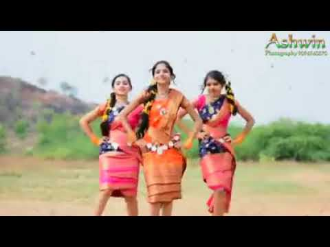 Gondi dance video