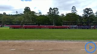 Armed forces intensify parade rehearsals in readiness for Madaraka