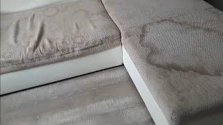 Dreckigste Couch wie neu