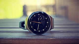 Huawei Watch GT 2e Review - The Best for the Price?