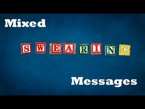 Mixed Messages - Pilot - Swearing