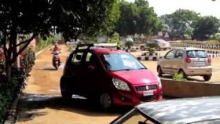 RTA CAR DRIVING TEST HYDERABAD | UPPAL | NAGOL | TELANGANA