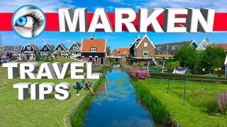 Marken, Amsterdam