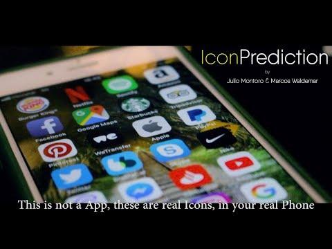 ICON PREDICTION by Julio Montoro & Marcos Waldemar