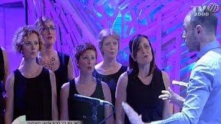 La Canzone Di Noi  La Gara  Finale  In Laetitia Chorus