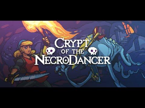 Crypt of the NecroDancer Steam Key GLOBAL - 1