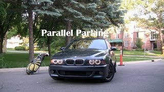 Download Youtube: How to Parallel Park (The Secret You have to Know!)