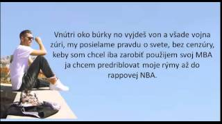 Majk Spirit - Primetime (Text) (Lyrics)