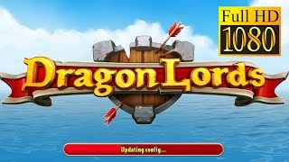 Dragon Lords 3D Strategy Game Review 1080P Official Fx Games MediaStrategy