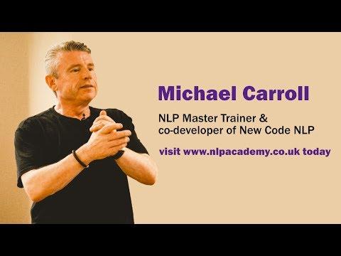 Experience Michael Carroll