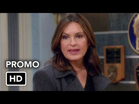 Law & Order: Special Victims Unit 18.17 (Preview)