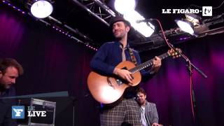 Charlie Winston - «In Your Hands»