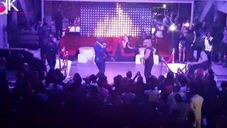 """Nichols Kaysha Performing """"Raquel"""""""