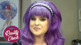 Kelly Osbourne Talks Her 'Masked Singer' Experience And Teases What's Next | PeopleTV