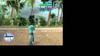 preview picture of video 'GTA vice city bomba atomica'