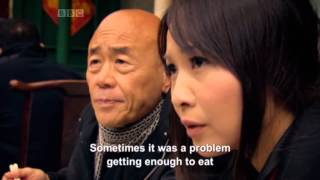 Exploring China: A Culinary Adventure Episode 1