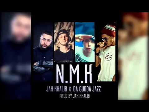 Jah Khalib, Da Gudda Jazz - #НамМалоКача [LYRICS]