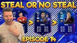FIFA 19: STEAL OR NO STEAL #14