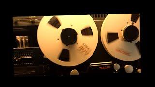 Video Jorba - in AnalogStudio