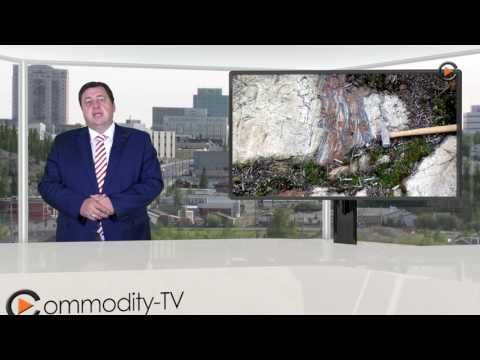 TerraX Commodity-TV Engl. Unternehmenspräsi