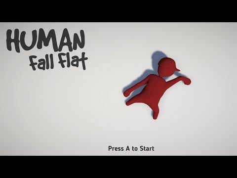 HUMAN FALL FLAT | Steam Game