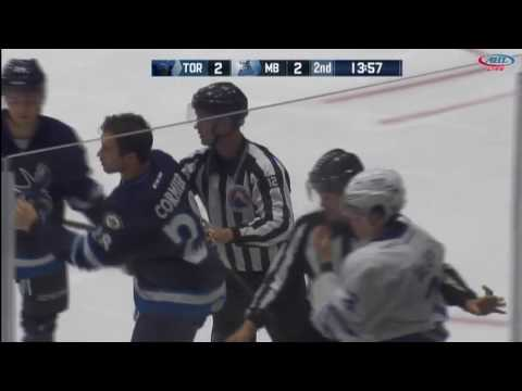 Rinat Valiev vs. Patrice Cormier
