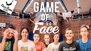 Ki a Face Team legjobb zsákolója? - GAME OF FACE 4