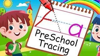 ABC PreSchool Kids Tracing & Phonics Learning Game | Kids Game | Learn | Educational | Fun