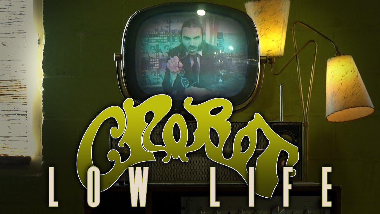 Crobot – Low Life